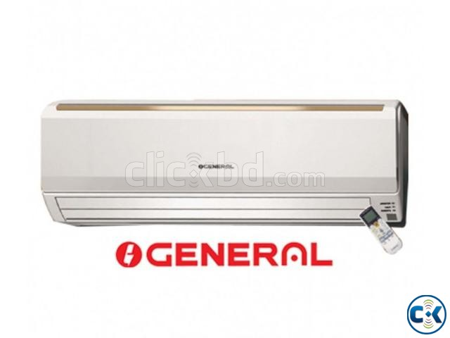 General ASGA12 Split Air Conditioner 1 Ton 12000BTU New | ClickBD large image 0