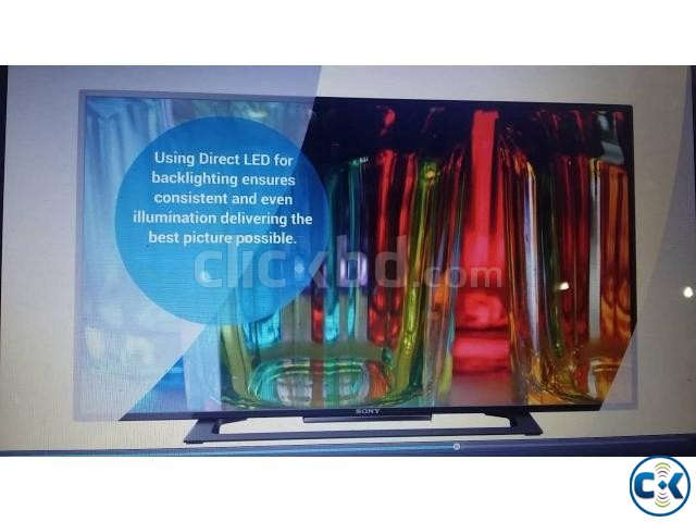 SONY 32 R302E BRAVIA HD MULTI-SYSTEM LED TV | ClickBD large image 3