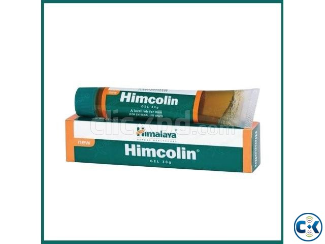 Himalaya Himcolin gel Call - 01977-973329 | ClickBD large image 0