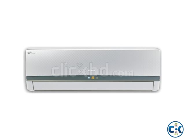 GREE 1.5 TON AIR CONDITIONER GS-18CT SPLIT TYPE | ClickBD large image 0