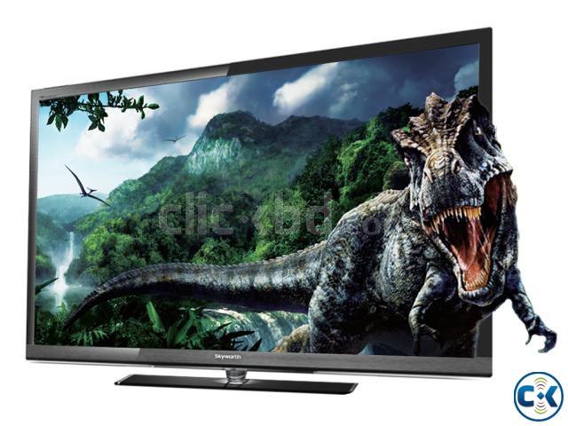 Samsung 3D 43 LED TV New Original Korea Intact New | ClickBD large image 0