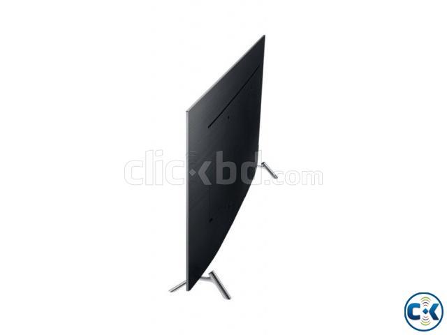 Samsung 82 Premium UHD 4K Flat Smart TV MU8000 | ClickBD large image 0