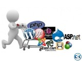 Affiliate Marketing Website Development