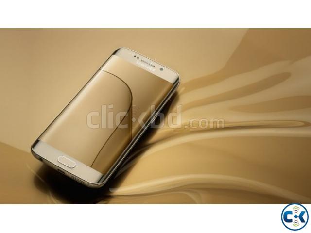 SAMSUNG GALAXY S7 EDGE 5.5 4GB 32GB USED  | ClickBD large image 0