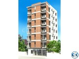 1300 sqft 3 Beds Under Construction Apartment Flats for Sal