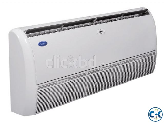 CARRIER 5 TON 60000 BTU CEILLING TYPE AC | ClickBD large image 1