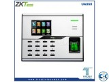 ZKTECO UA860 Access Control Time Attendance.