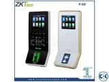 ZKTECOF22 Wifi ACCESS CONTROL WITH TIME ATTENDANCE
