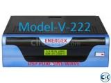 ENERGEX DSP SINEWAVE UPS IPS 850VA 5yrsWar.