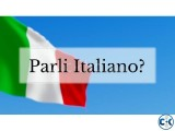 Italian Language Institute Dhaka