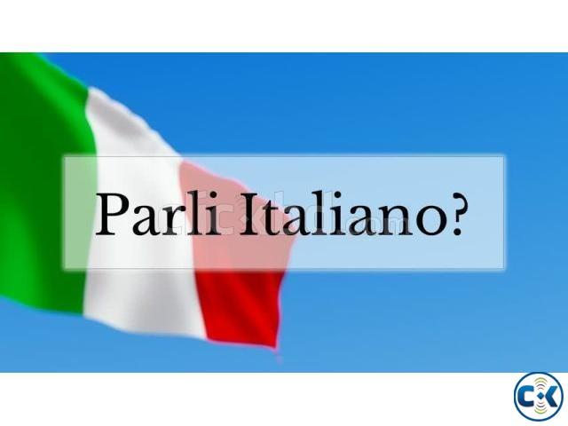 Italian Language Institute Dhaka | ClickBD large image 0