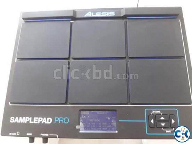 brand new alesis sampler pro | ClickBD large image 0