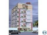 Single Unit Flat Sale Uttara Metrorail DPS