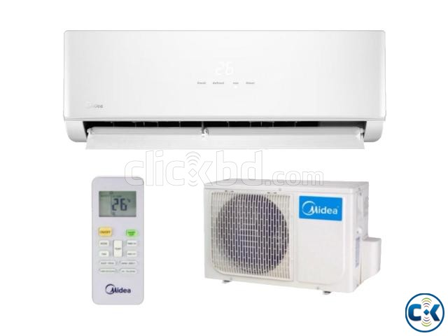 Midea 1.5 Ton MSM18 Ton Air Conditioner | ClickBD large image 0