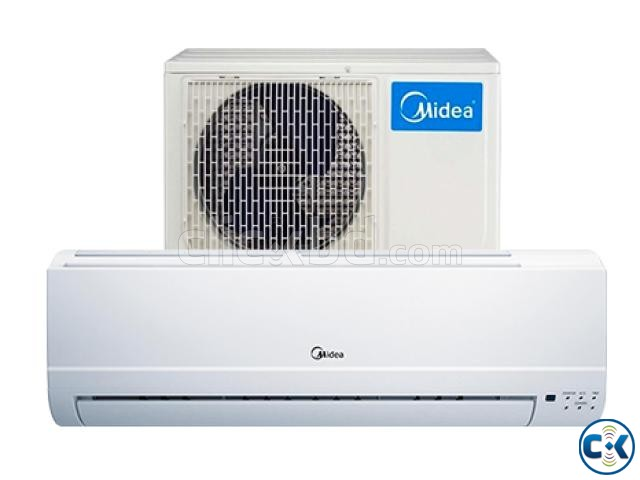 Midea 1.5 Ton MSM18 Ton Air Conditioner | ClickBD large image 1