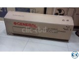Split Type AC GENERAL 18000 BTU 1.5 TON