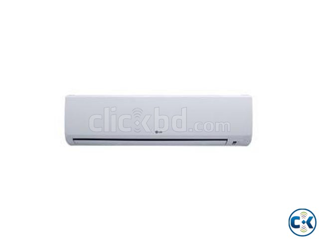 Air Conditioner LG SPLIT TYPE 1.5 TON | ClickBD large image 0