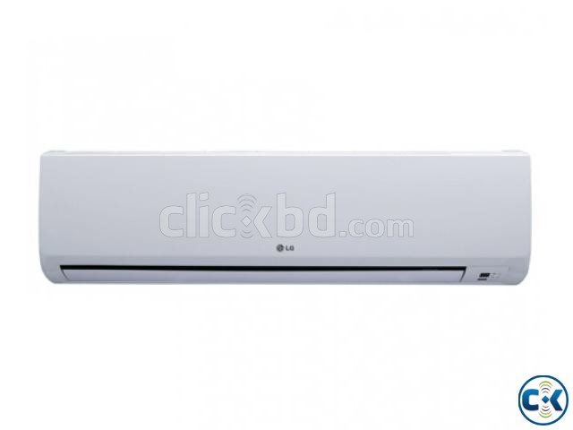 Air Conditioner LG SPLIT TYPE 1.5 TON | ClickBD large image 1