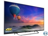 Small image 1 of 5 for Sony Bravia X7000E 55 Flat 4K UHD Wi-Fi Smart Android TV | ClickBD