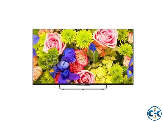 Sony Bravia 43W800C Full HD 3D Android TV | ClickBD large image 1