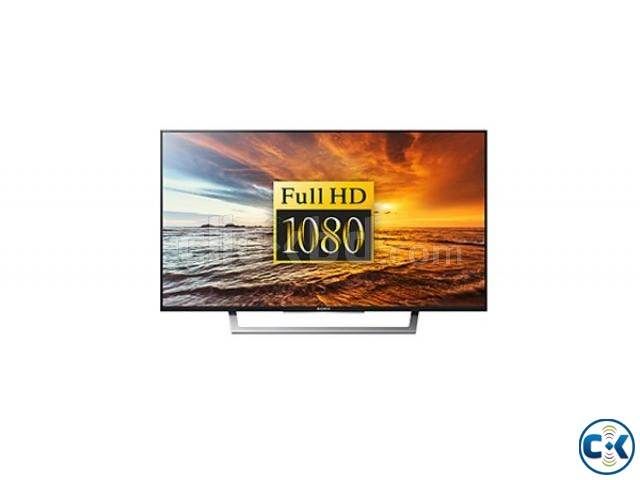INTERNET SONY 49W750E FULL HD Smart TV | ClickBD large image 0