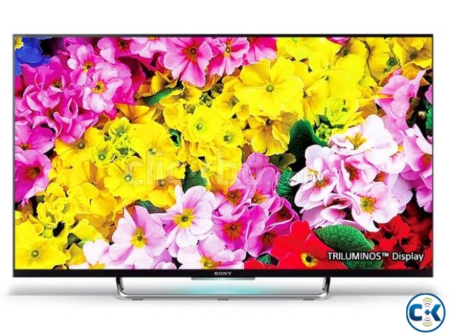 Sony Bravia KDL 50W800C 50 inch Smart 3D Full HD LED TV | ClickBD large image 2