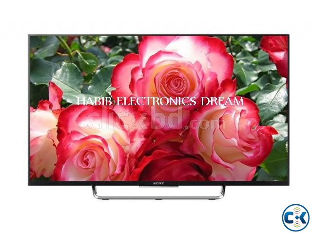 Sony Bravia LED TV W800C 55 inch 3D TV Android | ClickBD large image 0