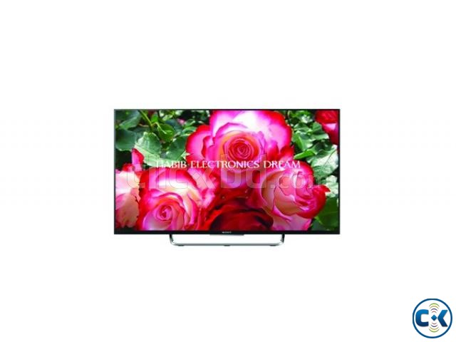 Sony Bravia LED TV W800C 55 inch 3D TV Android | ClickBD large image 1