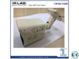 IRLAB CIR-BA-23GBC 1 MP METAL BULLET HD CAMERA