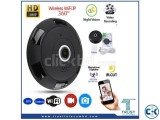 HD 1080P MINI 360 DEGREE WIRELESS IP CAMERA FISHEYE NIGHT VI