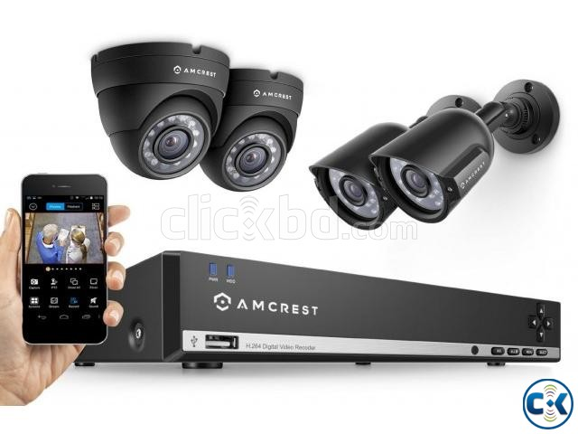 04 HD Camera with LED Monitor Hot offer | ClickBD large image 4