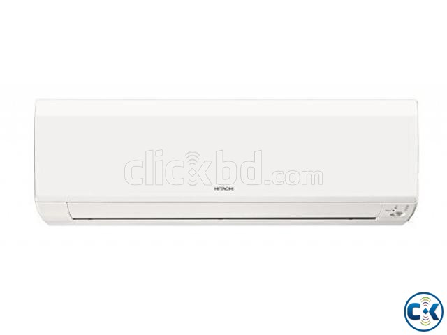 BRAND NEW HITACHI AC 1.5 TON SPLIT TYPE BD | ClickBD large image 0