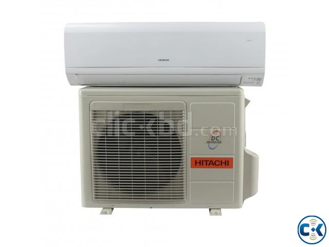 BRAND NEW HITACHI AC 1.5 TON SPLIT TYPE BD | ClickBD large image 1