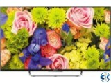 Sony Bravia W800C 50 Inch Wi-Fi Smart 3D LED FHD Android TV