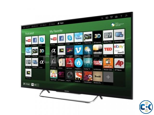 SONY BRAVIA 40 W652D Smart LED TV Original New | ClickBD large image 0