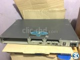 Cisco 2611 router