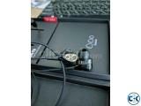 UiiSii BA-T8 earphone