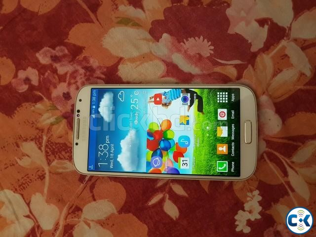 samsung S4 | ClickBD large image 2