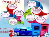 IPS 1000VA 5light 5Fan backup 3hr