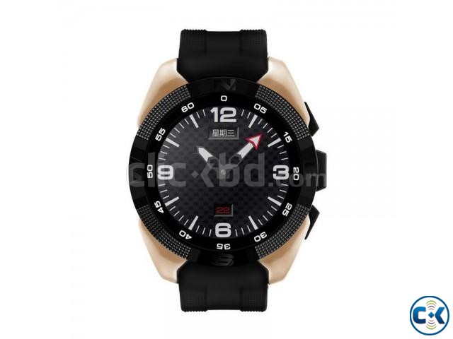 NB1 Smart Watch | ClickBD large image 0