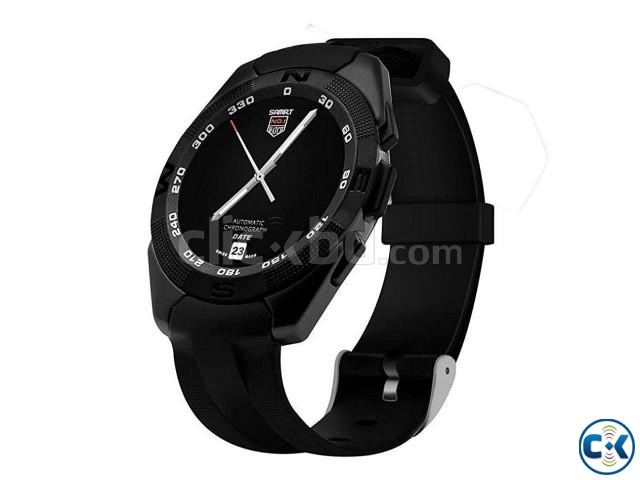 NB1 Smart Watch | ClickBD large image 1
