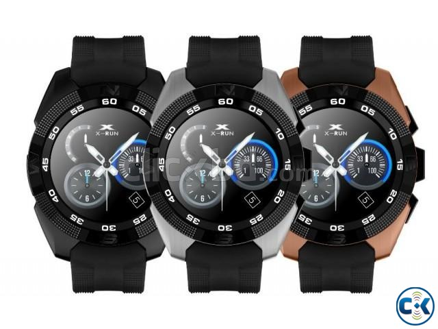 NB1 Smart Watch | ClickBD large image 2