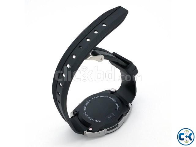 NB1 Smart Watch | ClickBD large image 3