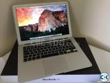 MacBook Air Core I7 8GB Memory 512GB Flash