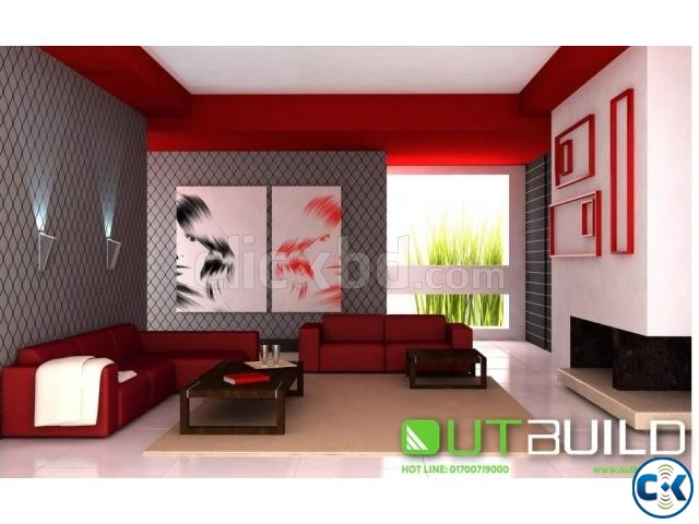 Home Interior Decoration | ClickBD large image 1