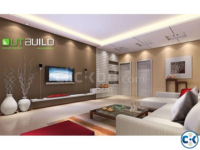 Home Interior Decoration | ClickBD large image 3