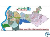 Purbachal Land Sale in Share Basis