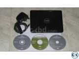 Dell Inspiron Mini 910 3G Netbook Laptop
