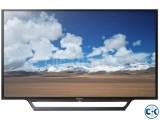SONY BRAVIA 48 W650D FULL HD INTERNET LED TV