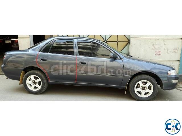 Toyota SX Carina | ClickBD large image 0
